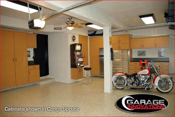 Portfolio Garage Innovations